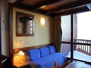 appartement pour 4 personnes avec mezzanine