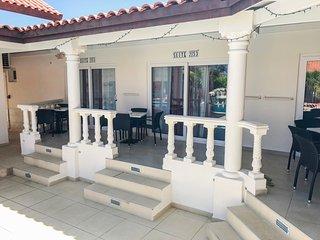 Swiss Paradise Aruba Loft Suite 2-53