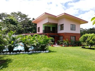 Jose Manuel House- great for families or friends