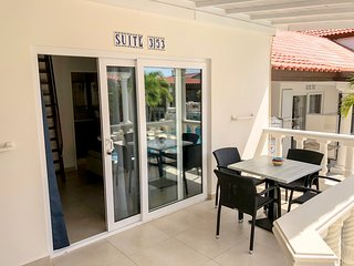 Swiss Paradise Aruba Loft Suite 3-53