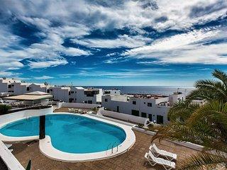 Precioso apartamento en Puerto del Carmen