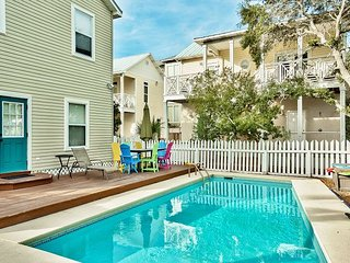 Newly Renovated w/ Private POOL, Pet-Friendly, Steps 2 Beach +FREE VIP Perks!