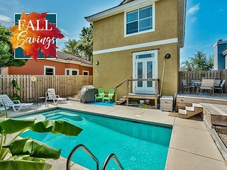 **FALL DISC** Private Pool, Air Hockey, Community Amenities + FREE VIP Perks!