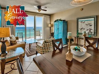 **FALL DISC** GULF VIEW DLX Condo *Seascape Resort Pool/Hotub +FREE VIP Perks