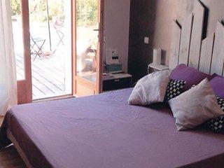 Chambre d'hotes au coeur de la Provence avec piscine