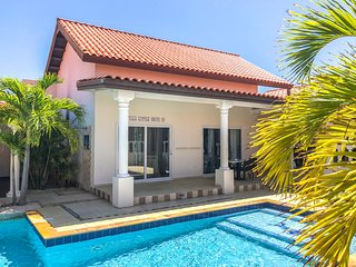 Swiss Paradise Aruba, Villa little 2