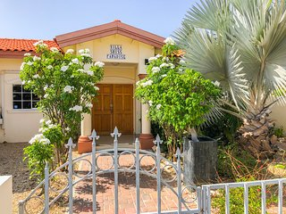 Swiss Paradise Aruba , Villa 1 with private pool
