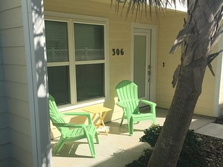 Harbor Island - 306 - 4 Bedroom 4 Bath Townhouse