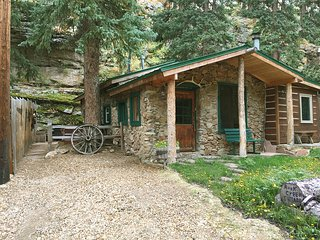 Rock Creek Cottage