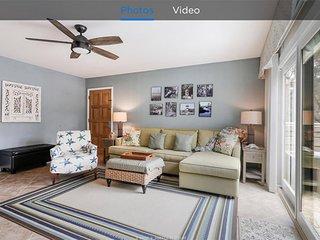 2 bedroom beach villa