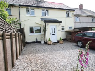 Brook Cottage, Challacombe - Country Cottage for 2 guests in Exmoor National Par