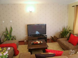 Kileleswa Warm and cosy APT