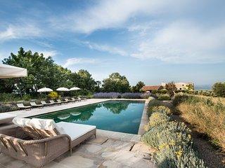 Luxury villa Castelvecchio
