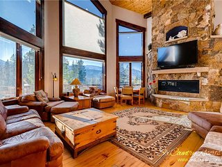 Majestic Lodge by Ski Country Resorts