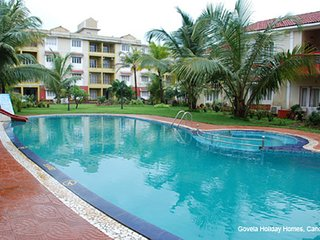 2BHK Candolim Holiday Flat