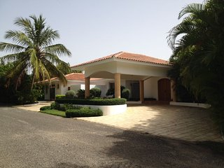 Luxus Villa in Golf Club