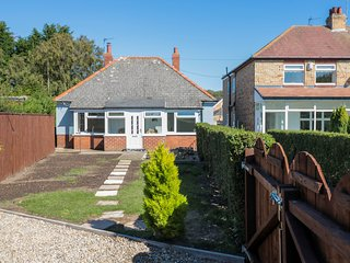 CAROLYN HOUSE, perfect for families, near Morpeth