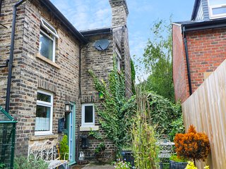 5 Station Cottages, Rowlands Gill