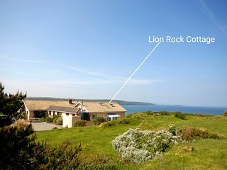 Lion Rock Cottage