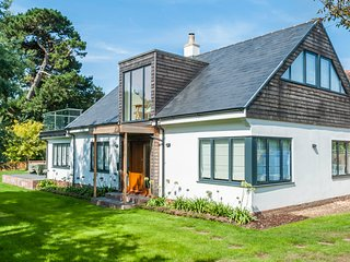 Victoria House 6 Bedrooms 4 Bathrooms Bembridge Isle of Wight
