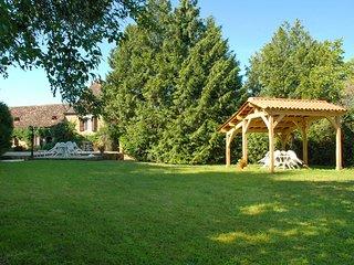 3 bedroom Villa in Urval, Nouvelle-Aquitaine, France : ref 5674808
