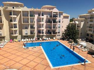 Vakantie appartement Armacao de Pera