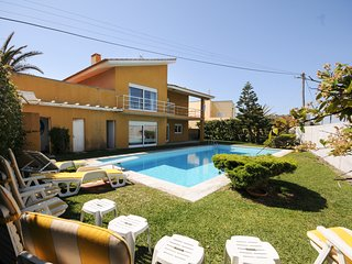 4 bedroom Villa in Marinhas, Braga, Portugal : ref 5674809