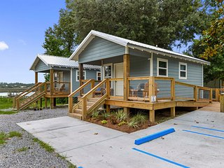 Fort Bayou Cottages Amberjack