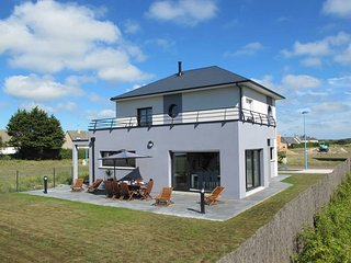 5 bedroom Villa in Pirou, Normandy, France - 5674752
