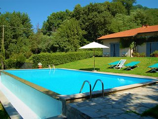 Villa Alba with private swimming pool and private garden