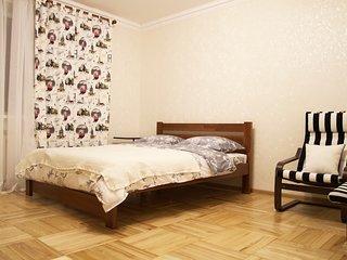 Reflect Apartment в центре Минска