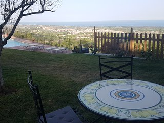 Open Land Holiday House Baia di Taormina