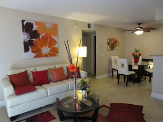Location, Luxury Las Vegas Strip area condo 2 br, no resort fees, free park