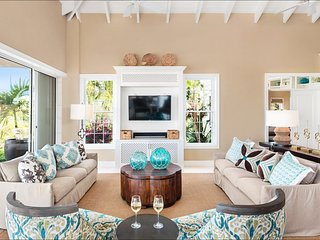 SeabreezeVilla, Private, Luxury, Amazing views