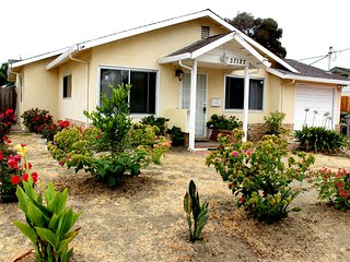 New Sunny Comfy House Fast Internet in Fremont Silicon Valley