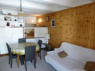appartement avec belle vue et bien situe