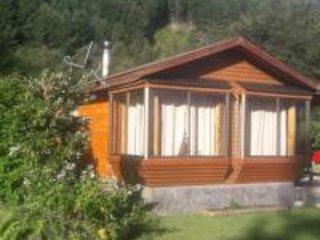 Cabanas de Descanso 'Dorita'
