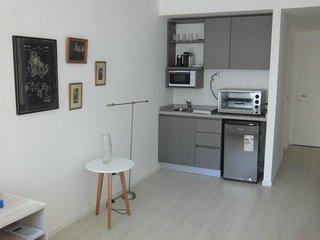 Recoleta Apartamento