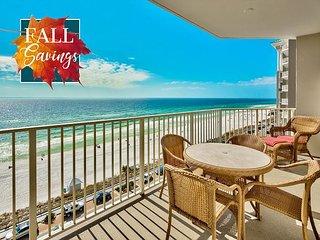 **2018 DISC** GULF VIEW DLX Condo *Seascape Resort Pool/Hotub +FREE VIP Perks