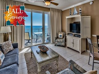 **2018 DISC** GULF VIEW Condo *Seascape Resort Pool/Hotub Gym +FREE VIP Perks