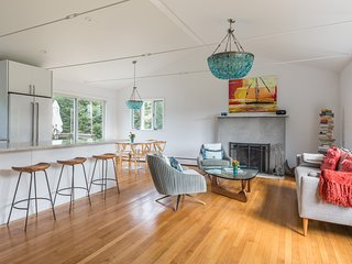 Renovated & Tranquil Montauk House Near Ocean, Bay, Sports - VERY WELL PRICED