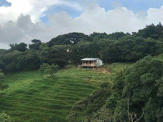Cabin Paraiso - Sustainable Farmstay