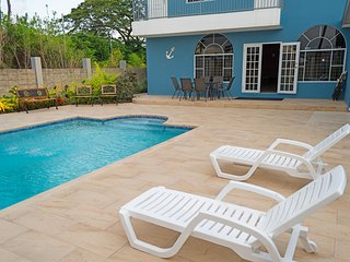 Prime Villa Tobago
