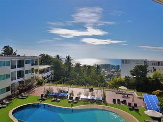 Karon Butterfly - Amazing seaview apartment few steps from Karon Beach