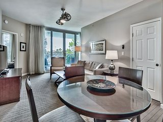The Palms Gulf Haven ~ Condo 1216 ~ Summer Specials!  1175 sq/ft ~ 2BR/2BA