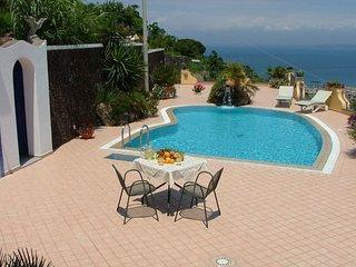 3 bedroom Apartment in Cretaio, Campania, Italy : ref 5674954