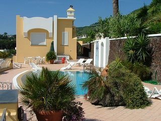 2 bedroom Apartment in Cretaio, Campania, Italy : ref 5674935