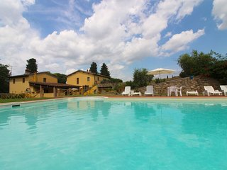2 bedroom Apartment in Molino di Bucine, Tuscany, Italy : ref 5674949
