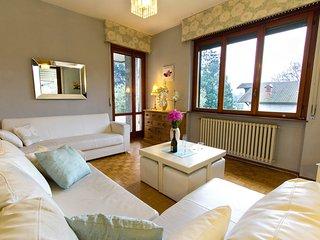 Connie's apartment
