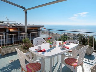 2 bedroom Apartment in San Lorenzo al Mare, Liguria, Italy : ref 5675010
